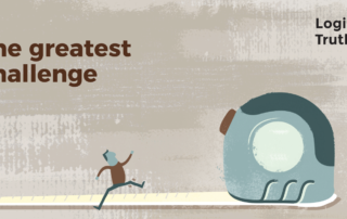 greatest challenge - Logical Truth - The Greatest Challenge